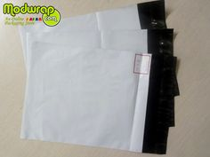 Buy Plastic mailing bags and envelopes at affordable cost for the online  seller. Different colors and sizes available visit www.modwrap.com . 38782f7e19146
