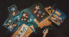 Photograph Shooting star (Endless Book) by Dina Belenko on 500px
