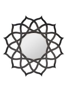 Comran Mirror by Cooper Classics on Gilt Home