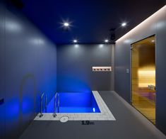 Gallery of SPA in Relax Park Verholy / YOD studio - 12