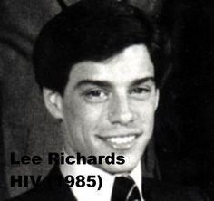 Lee Richards