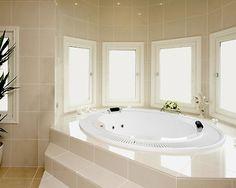 アルティス「埋め込み浴槽」