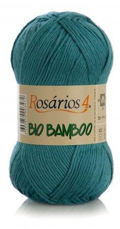 Bio Bamboo: 100% Bamboo/Bambu