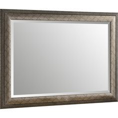 You'll love the Framed Wall Mirror at Wayfair.co.uk - Great Deals on all Home Furnishings  products with Free Shipping on most stuff, even the big stuff.
