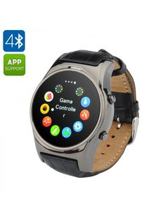   GSM Bluetooth Argento per  e   Best Cell Phone Coverage, Cell Phones In School, Best Smart Watches, Remote Camera, Cool Electronics, App Support, Display Resolution, Healthy Living Magazine, List