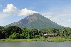 Ometepe Island, Lake Nicaragua. Image by Laoska Benyasca / CC BY 2.0