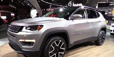 The compact SUV with off-road capability defines the 2018 Jeep Compass Jeep Cars, Jeep Truck, New Mini Cooper, New Car Photo, Classy Cars, Car Search, Jeep Compass, Compact Suv, Hot Rod Trucks
