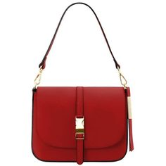 Italian Leather shoulder bags Nausica Leather shoulder bag Red Semi-rigid structure, Smooth leather , 1 compartment Discover how to customize your bag and make it unique. Shop online and save money. Money-Back Guarantee! Leather Crossbody Bag, Leather Handbags, Leather Bag, Side Bags, Leather Shoulder Bag, Shoulder Bags, Shoulder Straps, Types Of Bag, Online Bags