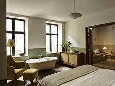 Hotel Sanders Copenhagen | Seventeen doors