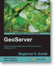 Welcome - GeoServer