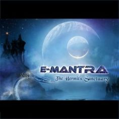 """E-Mantra returns with his third opus on Altar Records! Longtime E-Mantra fans who found his sunshine bright album """"Silence"""" a complete masterpiece couldn't a. Music Recommendations, Between Two Worlds, Music Mix, Energy Level, Nocturne, Daydream, Cover Art, Habitats, The Past"""