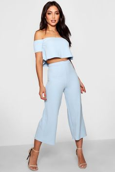 96786bfac8c 55 Best Casual outfits images in 2019 | Spring summer 2018, Crop top ...