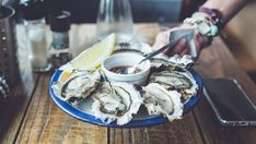 10 Old-School Seafood Joints in the Bay Area