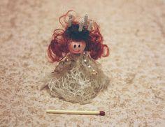 Lasituvan Miniatyyrit: 21. Joulukalenteri - Christmas Calendar 2015 Swap
