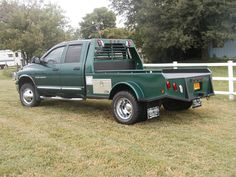 Dodge Flatbed photos - one of the models of cars manufactured by Dodge Dodge Cummins, Dodge Trucks, Pickup Trucks, Dodge 3500, Work Trailer, Custom Truck Beds, Country Trucks, Gooseneck Trailer, Dodge Vehicles