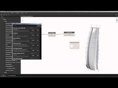 Computational Design for BIM with Dynamo - YouTube