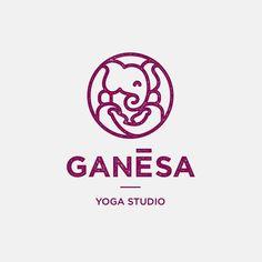 Company Logo, Yoga, Writing, Studio, Instagram, Studios, Being A Writer