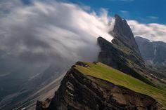 """Dolomite Wave"" by Jim Nilsen - Photo 38292648 - 500px"