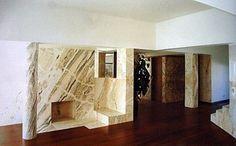 Alvaro Siza   Casa Avelino Duarte   Ovar, Portugal   1985 Amazing Architecture, Interior Architecture, Interior Design, Portugal, Building Structure, 1980, Furniture, Home Decor, Fireplaces