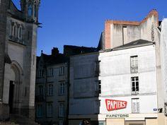 Nantes mon city guide - Lili in Wonderland