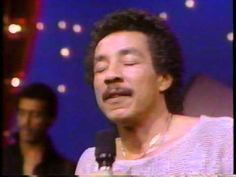 "Smokey Robinson - ""Ooo Baby Baby,"" 1985 -- that one day i'll hold you near and you'll whisper I STILL LOVE YOU"