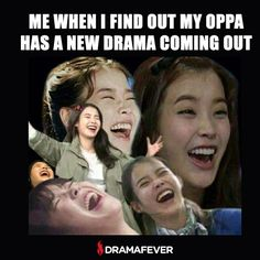Marathon IU's series Producer tonight on DramaFever!