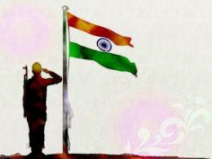 THE INDEPENDENCE DAY ESSAY OR A NATIONAL FESTIVAL Independence Day is, of course, a red-letter day in the history of the largest democracy in the world. It