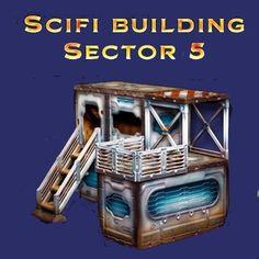 Add-On - Sector 5