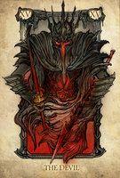 :iconsceithailm: - :devsceithailm: is a talented russian artist and creator of the (still unfinished) Tolkien tarot. Talks with Tolkien artists: SceithAilm Dark Fantasy, Fantasy Art, The Hierophant, O Hobbit, Legolas, Gandalf, Thranduil, Major Arcana, Dark Souls