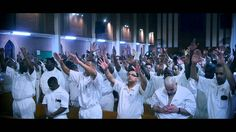 The Holy Spirit Outpouring In Prison