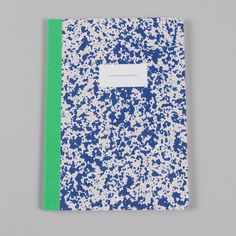 Papier Tigre A5 Notebook - Etudiant