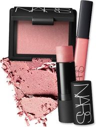 NARS Orgasm blush is a runaway favorite among women of every age and skin tone. Believe the hype—it really does look good on everyone!