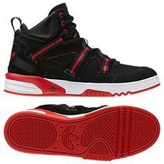 adidas Roundhouse Instinct Shoes