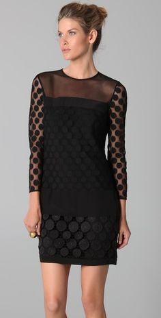 Diane von Furstenberg - Enny Dress