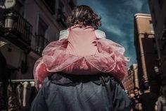 Street photography. Fotografia callejera. Madrid. Street backs. Espaldas #bambibacks