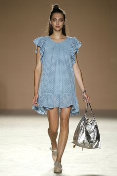 Loa by Lidia Aguilera | 080 Barcelona Fashion