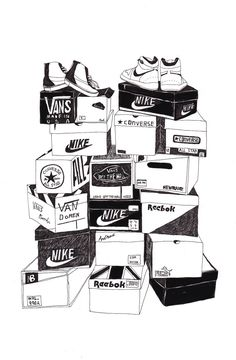 Vans Wallpaper: スニーカーIm suppose to have this many new sneakers now at Walit house. Sneakers Wallpaper, Nike Wallpaper, Iphone Wallpaper, Wallpaper Art, Converse Wallpaper, Wallpaper Ideas, Air Force One, Foto Top, Supreme Wallpaper