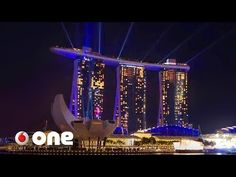 Singapur busca ser el primer Estado conectado del mundo : One – Vodafone