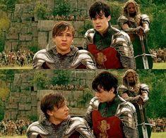 Narnia Cast, Narnia 3, Narnia Movies, Chronicles Of Narnia Books, Narnia Prince Caspian, William Moseley, Edmund Pevensie, Below Deck, Cs Lewis