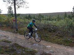 Saariselkä MTB 2013, XCM (44) | Saariselkä.  Mountain Biking Event in Saariselkä, Lapland Finland. www.saariselkamtb.fi #mtb #saariselkamtb #mountainbiking #maastopyoraily #maastopyöräily #saariselkä #saariselka #saariselankeskusvaraamo #saariselkabooking #astueramaahan #stepintothewilderness #lapland