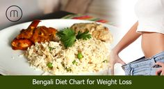 1200 calories Best Traditional bengali diet plan for Weight Loss