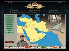 Middle East Empire 2027 1.9.2 Unlimited Coins-Levels Unlocked MOD APK