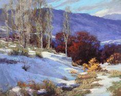Colorado Primaries by Kim Lordier Pastel ~ 16 x 20