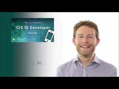 The Complete iOS 10 Developer Course - Build 21 Apps [Learn how to develope complex iOS mobile apps]