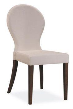 Krzesło Buenos orzech 96x45x60cm
