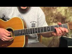 Creedence Clearwater Revival - Have you ever seen the rain? Beginner Guitar Lessons