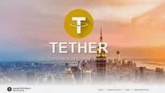 TETHER, the next Generation Financial Platform | http://www.tonewsto.com/2014/11/tether-next-generation-financial.html