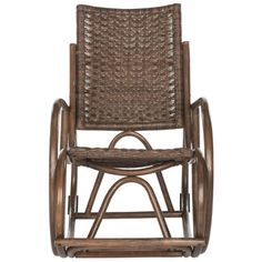 Fisher Patio Rocking Chair