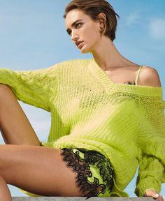 Lingerie Sleepwear, Beachwear, Knitwear, Pullover, Outfit, Summer, Sweaters, Maxi, Pamplona