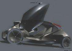 RCA 2012: Lexus ie by Goran Ozbolt